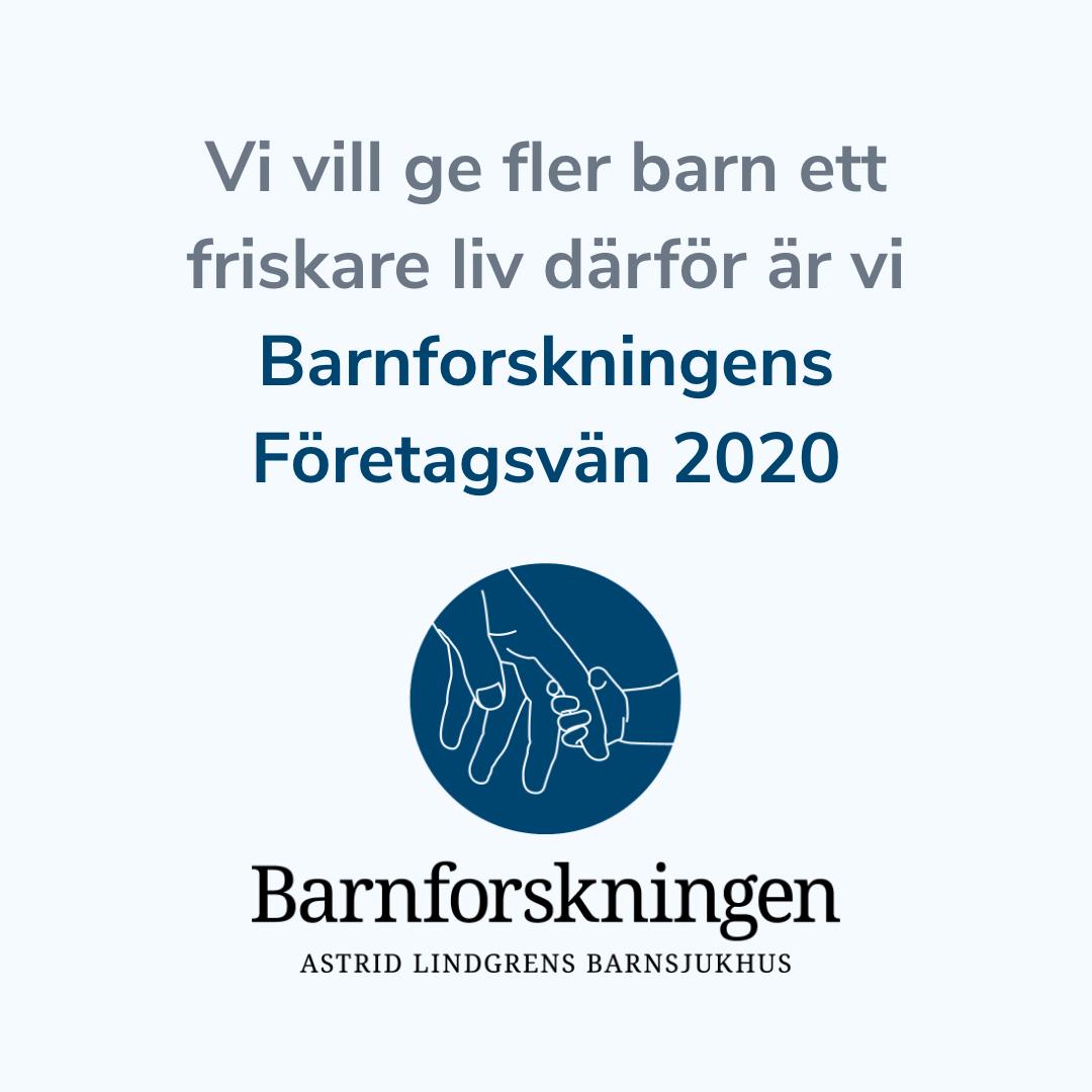 Företagsvän 2020